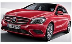 New Mercedes-Benz A-Class Philippines