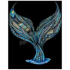 Mermaid Drawings, Mermaid Tattoos, Mermaid Art, Mermaid Tail Drawing, Mermaid Paintings, Vintage Mermaid, Mermaid Tails, Painting Inspiration, Tattoo Inspiration
