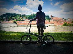 City View : Brasov, Romania