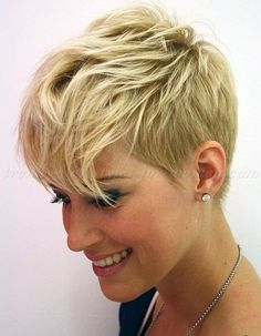 long on top hairstyle for women