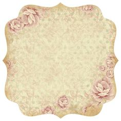 """Photo from album """"Background"""" on Yandex. Vintage Scrapbook, Scrapbook Paper, Scrapbooking, Decoupage, Die Cut Paper, Project Life Cards, Crafts With Pictures, General Crafts, Craft Items"""