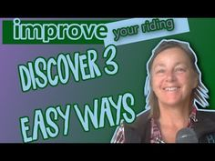 Improve Your Riding – Raise Your Standards Improve Your Riding – Raise Your Standards - Art Of Equitation Raise Your Standards, Horse Tail, Riding Lessons, Show Video, Most Popular Videos, Show Horses, Easy Workouts, Dressage, You Can Do