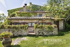 Casale in vendita in Toscana, Sarteano