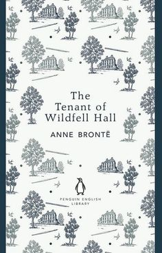 Review: Tenant of Wildfell Hall by Anne Brontë Startlingly, ahead of the time, this is a story dealing with the themes of drunkenness and debauchery and the strong will of a Victorian woman, determined to change her fate.