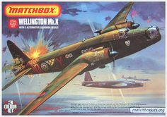 Matchbox-Wellington-Mk.X_Roy-Huxley