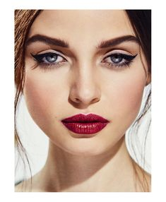 //Summer makeup 2015: 4 look ideas with Dolce and Gabbana 5 #make-up
