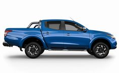 Image result for mitsubishi triton roof top tent
