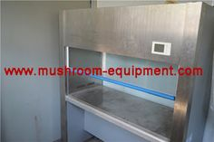 mushroom equipment,mushroom equipment,growing mushrooms indoors: Clean bench for mushroom cultivating for sale