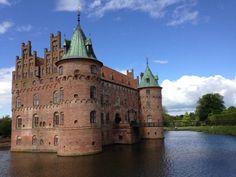 Odense, Denmark