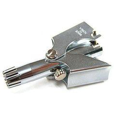 Limpiador de la nariz Manual del condensador de ajuste del pelo de lujo de regalo portátil