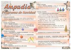 Programa de fiestas de Navidad de Ampudia 2013
