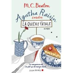 Agatha Raisin - Agatha Raisin, T1