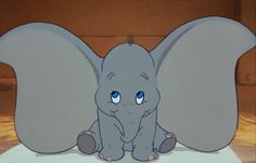 """The Story of """"Dumbo"""""""