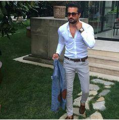 ~~Men's Fashion~~