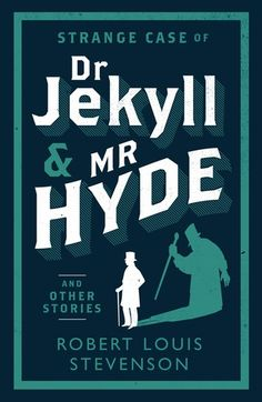 """Read """"Strange Case of Dr Jekyll and Mr Hyde and Other Stories"""" by Robert Louis Stevenson available from Rakuten Kobo. One of Stevenson's most famous and enduringly popular works, Strange Case of Dr Jekyll and Mr Hyde describes the mysteri. Robert Louis Stevenson, Book Cover Design, Book Design, Gothic Stories, Books To Read, My Books, Jekyll And Mr Hyde, Victorian London, Rudyard Kipling"""