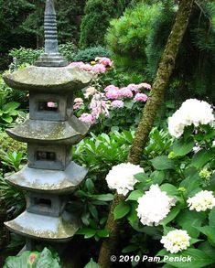 charming zen garden | 46 Best Japanese Pagodas, Plants, & Flowers images ...