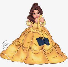 Image may contain: 1 person Disney Belle, Disney Dream, Disney Girls, Disney Love, Disney Magic, Disney Fan Art, Disney Pixar, Belle And Adam, Disney Movie Characters
