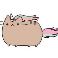 Unicornio Kawaii - YouTube