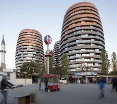 Selenium Atakoy / DILEKCI Architects | Netfloor USA