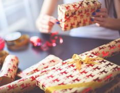 10 Fresh Eco-friendly Christmas Gift Ideas | Tearaway #ecofriendly #christmas #gifts #ideas #tearawaymag