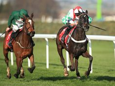 Exciting Grace out of Cheltenham  https://www.racingvalue.com/exciting-grace-out-of-cheltenham/