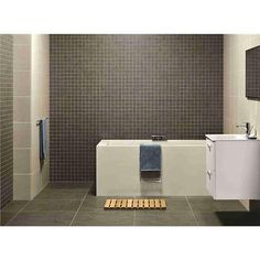 Invite Warm Sands Into Your Bathroom With These Mosaics Countytileswales Tile Manufacturers Style