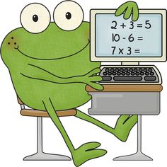 Weekly Math Challenge packets for fourth through sixth grade - this could be good for compacting students in their classrooms