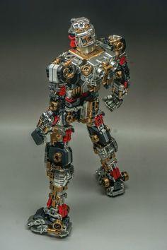 GUNDAM GUY: PG 1/60 RX-78-2 Gundam - Painted Build