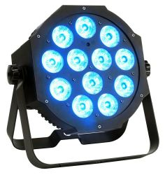 American DJ Supply Mega Tri 64 Profile LED Lighting by American DJ Supply. $254.97. Presenting the Mega Tri64 Profile    The ADJ Mega Tri64 Profile is a compact, low profile wash fixture designed for uplighting, stage lighting and wall washing, and will bring color and excitement to any party. The Mega TRI64 is powered by twelve bright 3-Watt TRI (RGB 3-In-1) LED. This Par is intelligently designed so that it may sit directly on the ground or inside truss without the hanging brac...