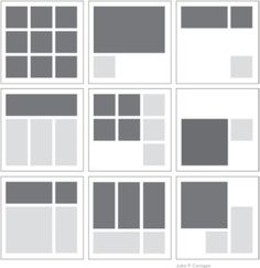 Grids are good