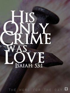 Isaiah 53:1