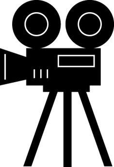 Lichter Kamera Action Lady Maylis Boardman Clipart Best - image for you
