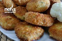 Patates Köftesi Tarifi nasıl yapılır? 4.118 kişinin defterindeki Patates Köftesi Tarifi'nin resimli anlatımı ve deneyenlerin fotoğrafları burada. Yazar: Hacer Eraslan