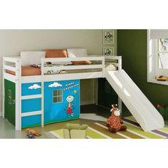 Cama Infantil Playground Meu Fofinho Branco - Pesquisa Google