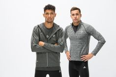 2018 - Chad & Wade - Discovery Photographs Of People, Sport Photography, Discovery, Athlete, Sportswear, Faces, African, Portrait, Fashion