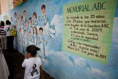 """Ecos de libertad: ABC """"A 5 años de impunidad, ¡ni perdón ni olvido!,..."""
