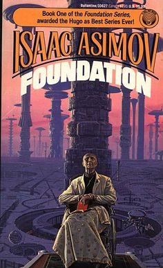 First book in a series of classic SF from Isaac Asimov. The focus is on the First Foundation and its attempts to overcome various obstacles during the formation and installation of the Second Empire.