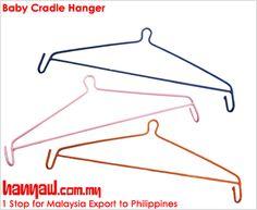 Visit- http://www.hanyaw.com.my/Products/Baby_Cradle_Steel_Hanger_21'.html