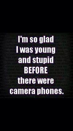 and social media!
