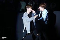 SSS: Jikook Dancing