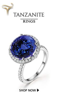 Browse Tanzanite wedding rings, Newrings, deals, tanzaniterings, wedding, Summer, Collection at toptanzanite.com