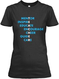 Teacher Words T-Shirt