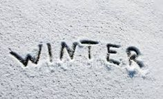 Image result for writing in winter