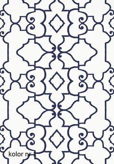Tapeta papierowa OGDEN z kolekcji Imperial Garden firmy Thibaut - cena | sklep internetowy Francuska Weranda