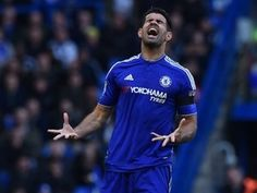 Report: Chelsea expect Diego Costa to return and become available for selection