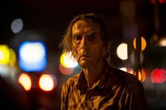 Harry Dean Stanton: Fully Inhabiting Scenes Not Stealing Them