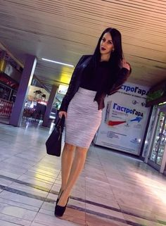 Emilly   Lifestyle   Dressed To Kill