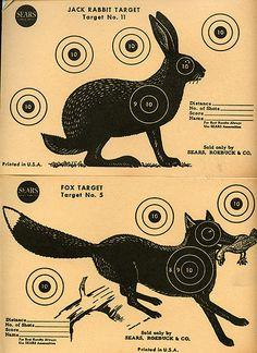 Target from Sears Roebuck