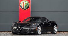 2016 Alfa Romeo 4C - 1750TBI TCT , direct leverbaar | Classic Driver Market