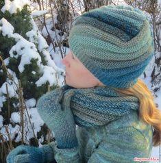Здравствуйте, уважаемые рукодельницы! Прошу помощи в вязании диагональной шапки. А именно, в формировании макушки. Как на фото.